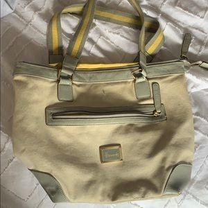 Harrods Summer tote Bag